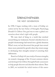 strengthsfinder 2 0 a new and upgraded edition of the online test strengthsfinder 2 0 a new and upgraded edition of the online test from gallup s now discover your strengths amazon co uk tom rath 0074994540415 books