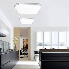 simple living room lamp modern light led ceiling lamp bedroom balconies restaurant office lighting lamps52x52cmstepless dimming ceiling lighting living room