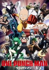 <b>One Punch Man</b> - MyAnimeList.net