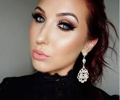 look night out 2016 day night out dark smoky eye makeup