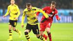 Fußball-Bundesliga: Borussia Dortmund rettet Remis bei Bayer Leverkusen