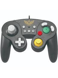 Nintendo Switch <b>Геймпад Hori Battle</b> Pad (<b>Zelda</b>) для консоли ...