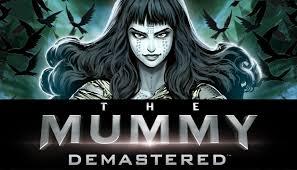The <b>Mummy</b> Demastered on Steam