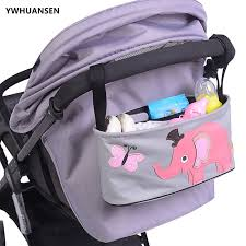 YWHUANSEN Cartoon <b>Storage Bag</b> For Baby Stuff Collection Baby ...