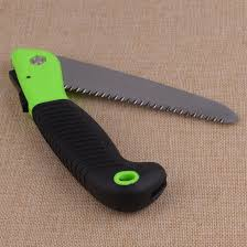 <b>Folding Pruning</b> Saw <b>Portable Trimming</b> Tool Garden Wood Cutting ...