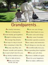 "Grandparents"" Day 