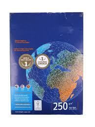 <b>Бумага Navigator Paper</b> Hard Cover A4 250g m2 125 листов ...