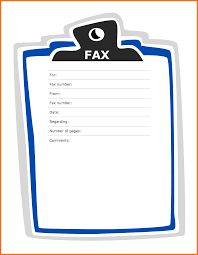 fax cover sheet microsoft word fax cover letter cover letter fax cover sheet microsoft word faxfax cover letter template word
