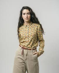 Women's Blouse - Women's Casual Blouse - Blouse ... - Brava Fabrics