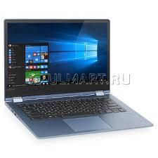 Ноутбук-<b>трансформер Lenovo Yoga 530-14IKB</b>, 81EK008TRU ...