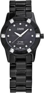 Швейцарские Наручные <b>Часы Cover Co99</b>.<b>05</b>-Ucenka <b>Женские</b> ...
