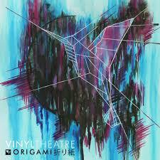 <b>Vinyl Theatre</b> - <b>Origami</b> — Alex Aldi / Mixing Engineer / Producer
