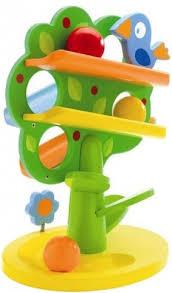 <b>DJECO Кугельбан Дерево</b> - отзывы о игрушке - Связной