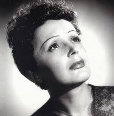 "You probably know Edith Piaf thanks to the movie ""La Vie en rose"" (Olivier Dahan, 2007) with the ... - edith-piaf32935"