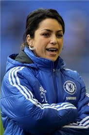 Eva Carneiro, la médico y fisio del Chelsea que dejó loco al Calderón - pic.aspx%3Fw%3D640%26h%3D530%26img%3DCarneiro-grande6265024271