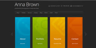 best wordpress themes to help you create an online resume   mamearabest wordpress themes to help you create an online resume