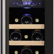 <b>Винный шкаф Dunavox</b> DAU-17.57 DB по цене 84 500 руб купить ...