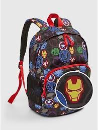 <b>Рюкзак</b> с принтом из коллекции GapKids <b>Marvel Avengers</b>