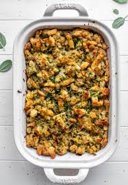 Best Stuffing Recipe - Our Favorite Buttery <b>Herb</b> Stuffing