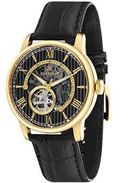 <b>Часы Earnshaw ES</b>-<b>8802</b>-<b>03</b> - купить <b>мужские</b> наручные часы в ...