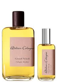 <b>Grand Neroli</b> Cologne Absolue by <b>Atelier Cologne</b> | Luckyscent