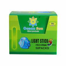 Red Light Glow Stick Luminous Chemical <b>Fishing</b> Tools Accessories ...