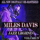 Miles Davis, Vol. 4 [Jazz Classics]