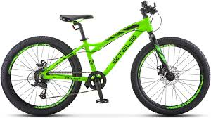 <b>Велосипед Stels Adrenalin</b> MD 13,5, KUBC0049082018, светло ...