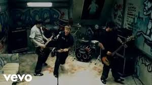 <b>Box Car Racer</b> - I Feel So (Official Video) - YouTube