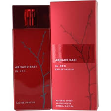 Details about <b>Armand Basi In Red</b> by Armand Basi Eau de Parfum ...