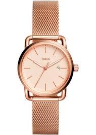 <b>Часы Fossil ES4333</b> - купить <b>женские</b> наручные часы в Bestwatch.ru