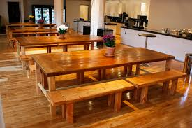 pine dining table wood furniture