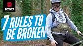 How To <b>Brake</b> To Go Faster   <b>MTB</b> Skills - YouTube