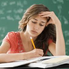 8 ways to get good grades → community 2 put your homework first