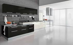 industrial kitchen contemproary