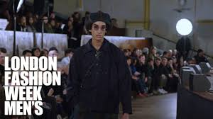 London <b>Fashion</b> Week <b>Men's</b> | Day 1 Highlights | January <b>2020</b> ...