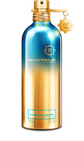 <b>Tropical Wood</b> - <b>Montale</b> Parfums