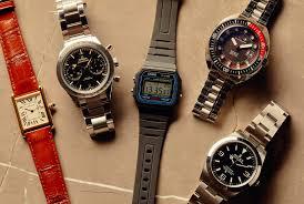 The 50 <b>Best Watches</b> for <b>Men</b> • Gear Patrol