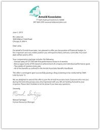 Job Offer Acceptance Letter Example Fwk Richmond Fig12 011 Job ... resume job cover letter sample template sample job offer letter template and salary negotiation cover letter