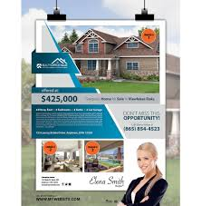 real estate flyer samples real estate agent flyer samples real estate flyers rsd fl 101