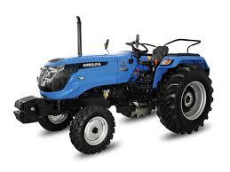 Sonalika <b>60</b> Max <b>Tiger</b> Tractor Specifications Price Mileage ...