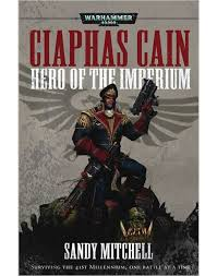 Image result for ciaphas cain