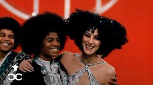 Cher & <b>The Jackson 5</b> - I Want You Back Medley (Live on The Cher ...