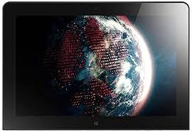 10.1-inch WUXGA (1920x1200) Tablet PC Windows 8.1 <b>64GB Storage</b>