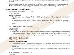 breakupus nice resume examples for job examples of good resumes breakupus fetching great teacher samples resumes easy resume samples lovely great teacher samples resumes and