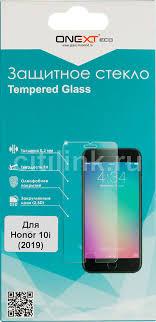 Купить <b>Защитное стекло</b> для экрана <b>ONEXT для</b> Huawei Honor ...