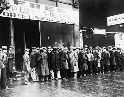 soup kitchens and breadlines pictures the great depression big al s kitchen for the needy al capone soup kitchen chicago