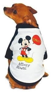 <b>Футболка</b> для собак Triol <b>Disney Mickey</b> XS — купить по выгодной ...