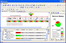 top  network diagram  topology  amp  mapping software   pc  amp  network    netprobe network drawing tool