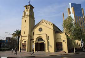 Military Cathedral of Our Lady of Mount Carmel, Santiago